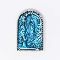 Magnet of the Lourdes Apparitions.