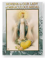 Our Lady of the Miraculous Medal Novena Booklet
