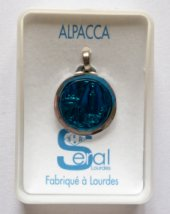 Apparition Medal