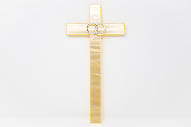 Wedding Cross.