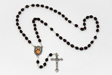 Sacred Heart of Jesus Rosary.