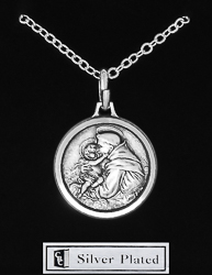St. Anthony Medal pendant