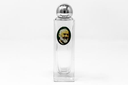Saint Pio Water Bottle.