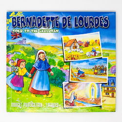 Bernadette Story for Children.
