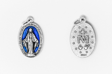 English Miraculous Medal