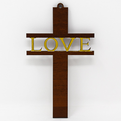 Love Cross.
