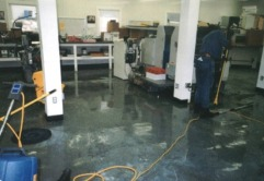 Stone Care and Floor Restoration